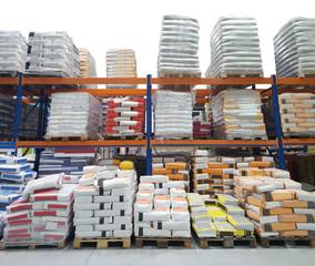 Techno Parc : vente de béton concassé à Sainte-Hélène